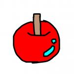りんご落下
